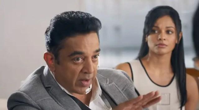 Vishwaroopam 2 trailer released: Who is Wisam AhmedKashmiri?