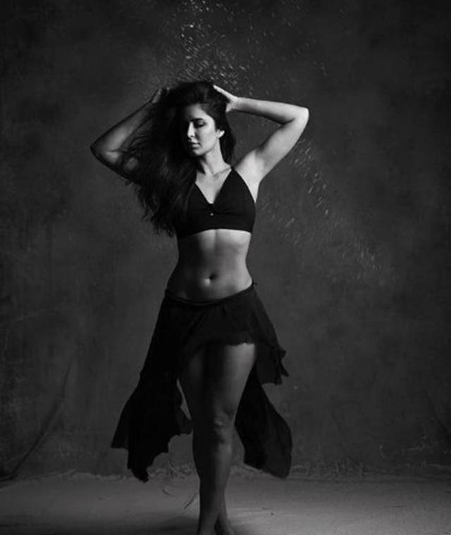 Image result for Katrina Kaif's response to Arjun Kapoor's comment on her photo is spot on