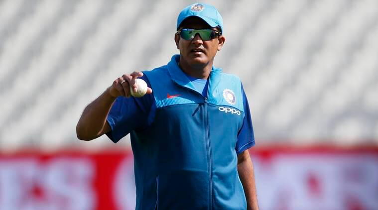 Anil Kumble, KXIP head coach, Anil Kumble head coach, KXIP new coach, KXIP coach list, Anil Kumble appointed IPL head coach, cricket news