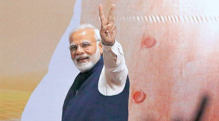 PM Modi rubs it in: You will be back with another no-trust motion in 2024