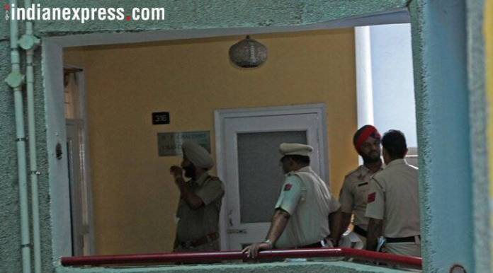 Mohali: One killed, three arrested in police encounter