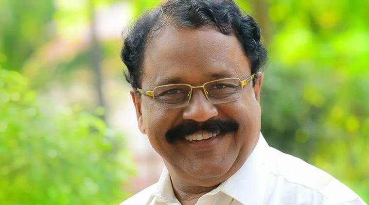 Amit Shah appoints PS Sreedharan Pillai new Kerala BJP chief