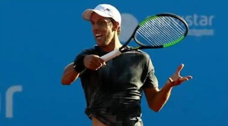 Argentine Patricio Heras found guilty of fixing Challengermatch