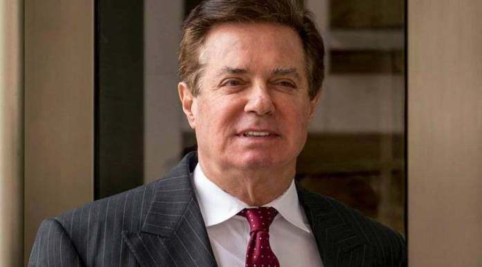 Paul Manafort loses bid to stay in 'VIP' jail, could face evidence from 1980s