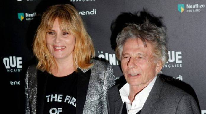 roman polanski's wife refused academy invite