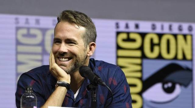 Ryan Reynolds wants to explore Deadpools bisexuality in future films
