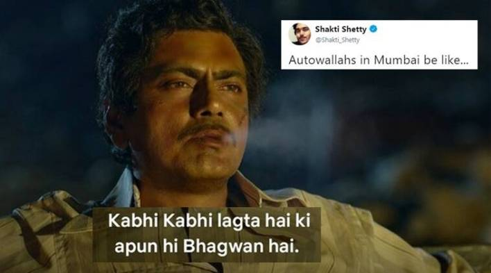 The funniest Sacred Games memes on Twitter