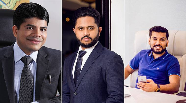 Know the young stalwarts revolutionizing the Indian realty sector