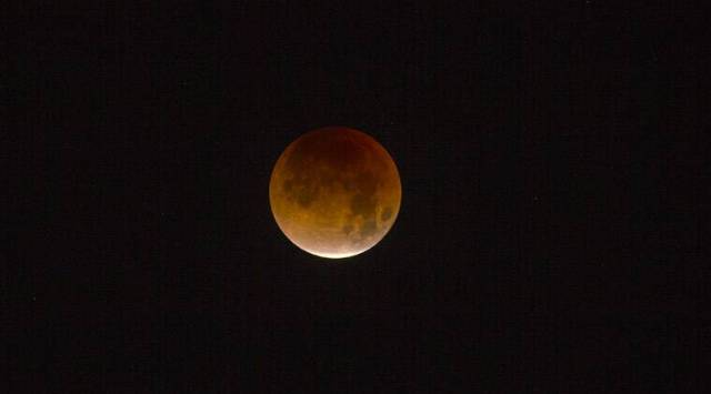 Lunar Eclipse tonight: Timings, date, and everything else to know about the 'Blood Moon'