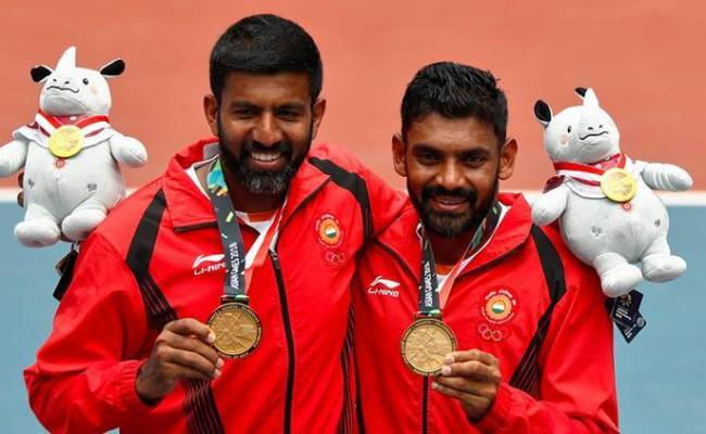 Asian Games 2018 Day 6 Highlights India Win Seven Medals