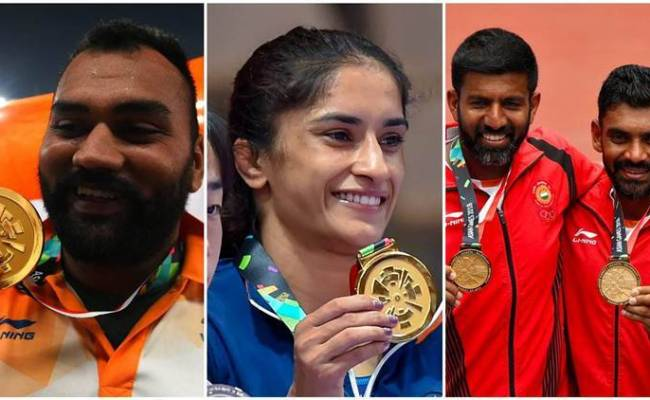 Asian Games 2018 Medal Wins In Various Events A Proof Of