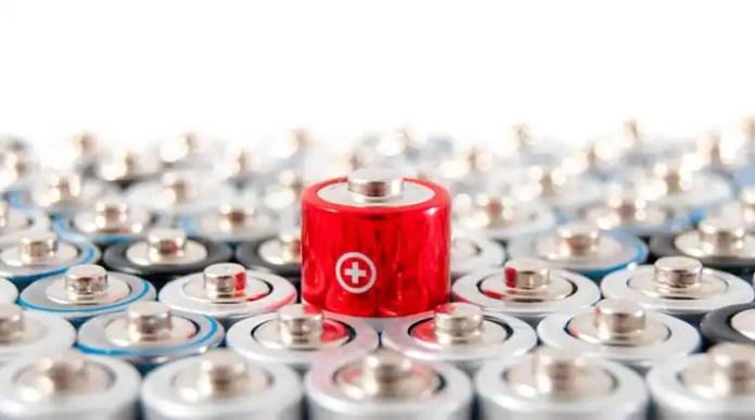 thermal battery plant andhra pradesh