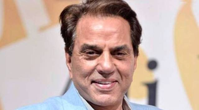 Every time I came on screen, I broke my image: Dharmendra