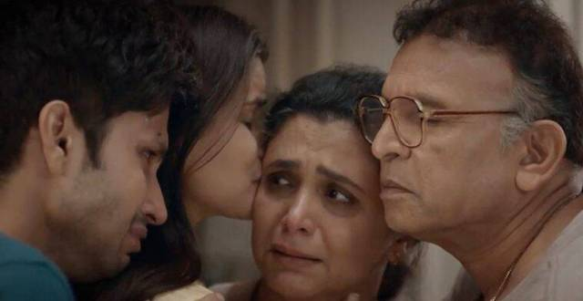 supriya pilgaonkar and annu kapoor new show