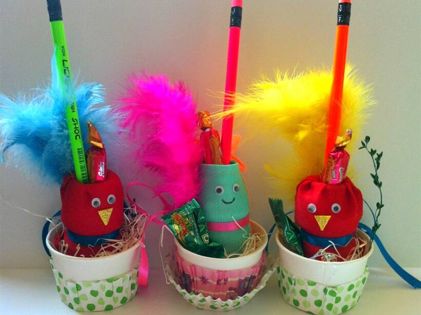 Friendship Day 2018 Crafts Make A Recycled Pencil Holder Parenting News The Indian Express