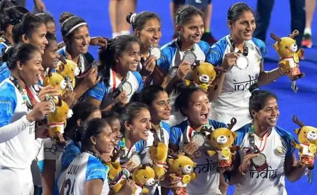 Asian Games 2018 Odisha Announces Rs 1 Crore For Four