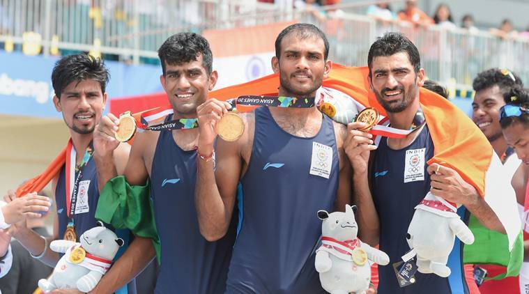 Asian Games 2018 Day 6 Wrap India Win Seven Medals