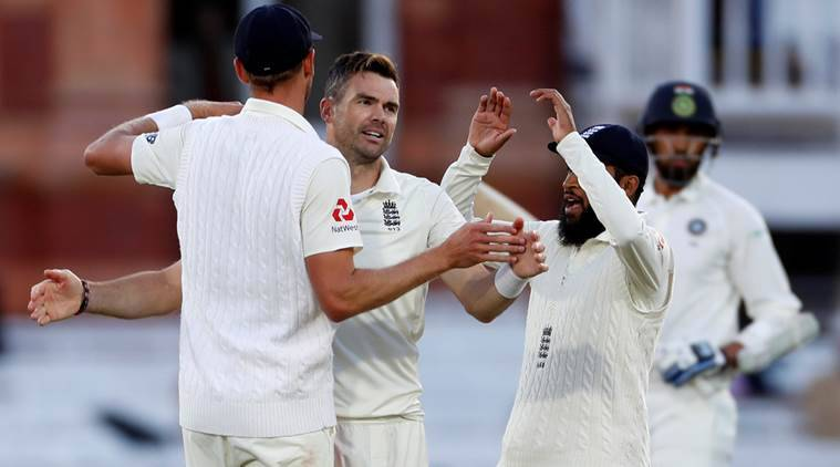 India vs England 2nd Test live Cricket Streaming:
