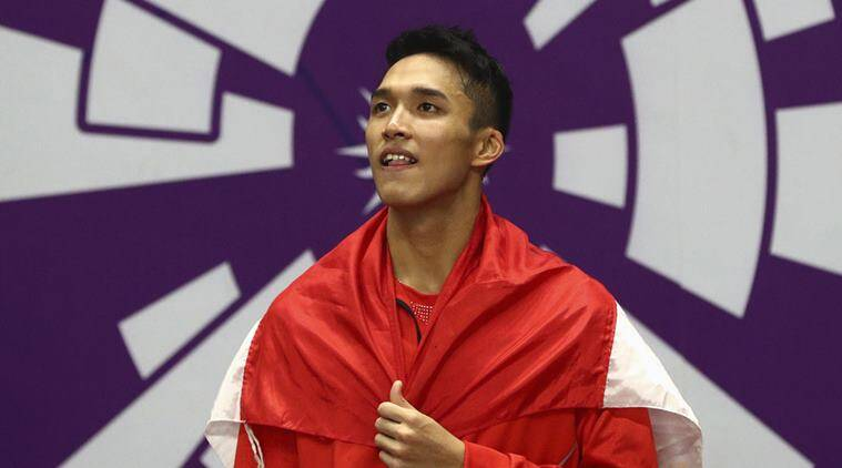 Asian Games Indonesian Medal Winners Contribute Towards