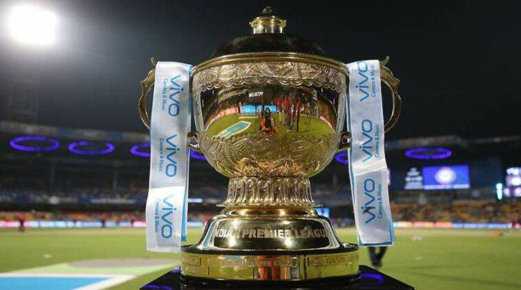 Ipl 2019: Bcci Donates Opening Ceremony Funds To Crpf And Armed Forces