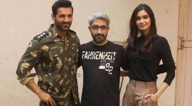 Abhishek Sharma: Parmanu was a story that needed to be told