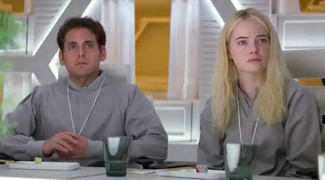 Maniac trailer: Emma Stone and Jonah Hills new Netflix series is intriguing