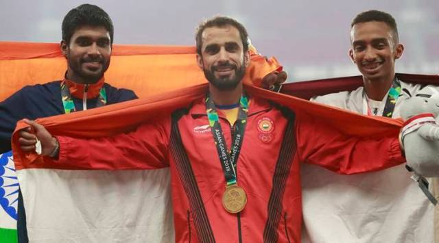 Asian Games 2018 Medal Tally, Standings: Manjit Singh clinches 800m gold; two medals for India in Kurash