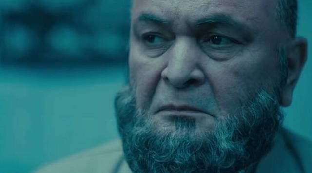 Mulk box office collection Day 2: Rishi Kapoor film earns Rs 4crore