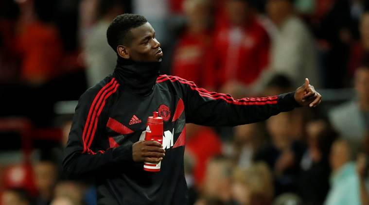 Alex Ferguson would have dumped Paul Pogba from Manchester United: PaulInce