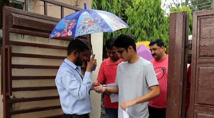 RRB, RRB admit card, rrb group d exam  RRB Group D exams 2018: Follow these dos and don'ts before entering exam hall rpsc 759