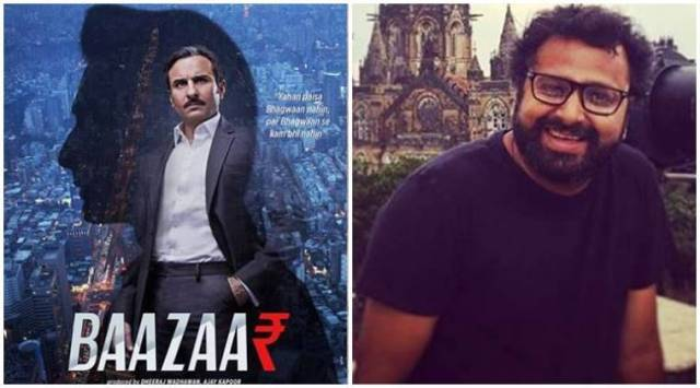 Just looking for the right day to release Saif Ali Khans Baazaar: NikkhilAdvani