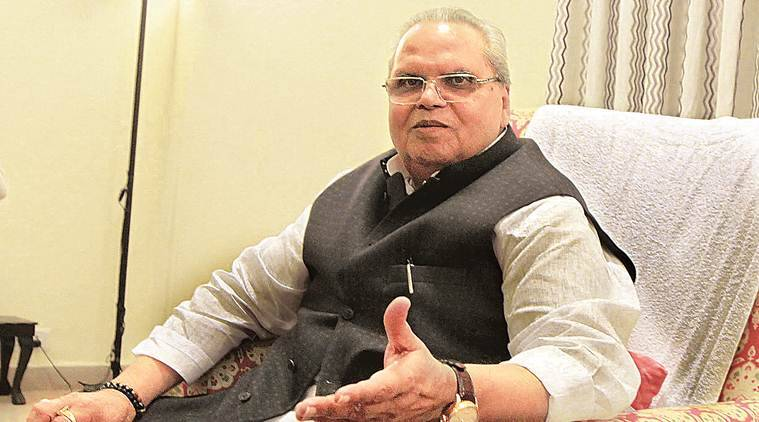 J&K Governor Satya Pal Malik may bring in new juvenile justice law