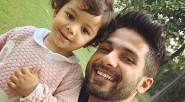 Batti Gul Meter Chalu actor Shahid Kapoor: Fatherhood has brought a lot of change in me