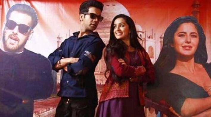 Shraddha Kapoor: Stree is an extremely hilarious and well-writtenfilm