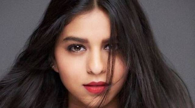 Suhana Khan takes her first step in showbiz with Vogue photoshoot