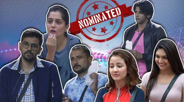 Bigg Boss 12: Will Karanvir Bohra leave the house this week? Cast your voteshere