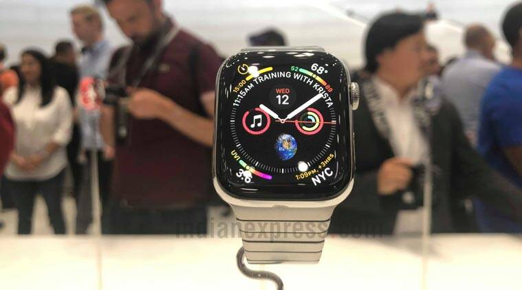 Simply put: Is Apple Watch an ECG device?