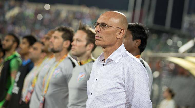 SAFF Cup: We didn't disappoint anyone else but ourselves, says Stephen Constantine