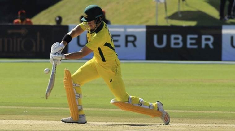India Vs Australia: D'arcy Short Working On His Spin To Enhance Selection