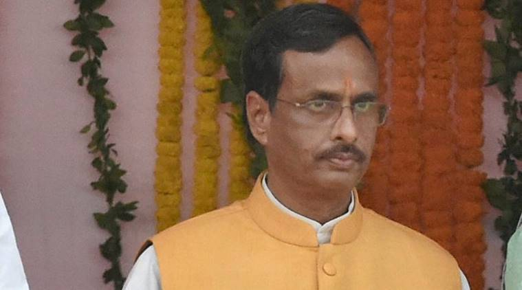 Lok Sabha Polls: Congress And Ncp Are Paper Tigers, Says Up Deputy Cm