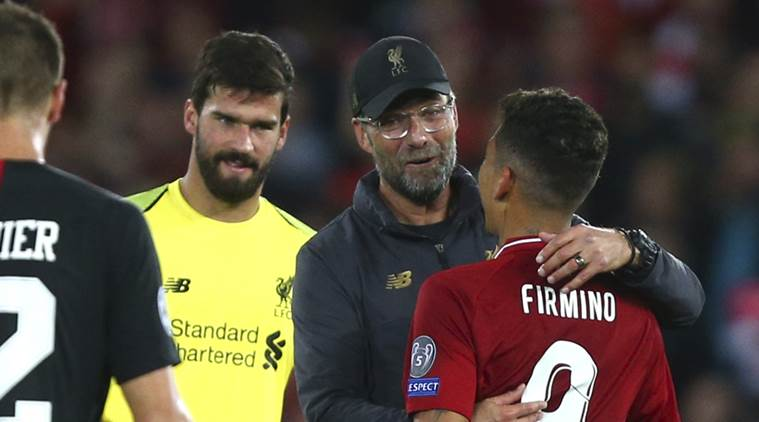 Champions League wrap-up: Liverpool beat PSG 3-2 in thriller to kick off campaign