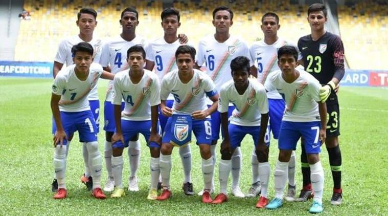 India vs South Korea, AFC U-16 Championship: When is India vs South Korea U16? Which channel will telecast India vs Korea U16?