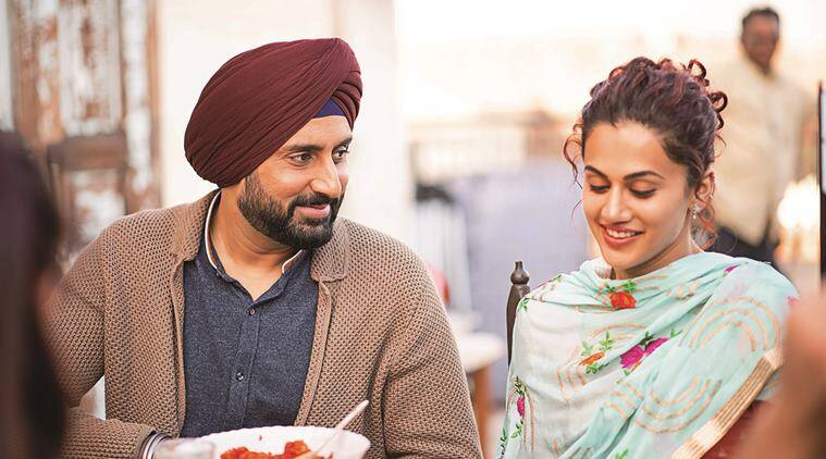 Manmarziyaan box office collection day 1