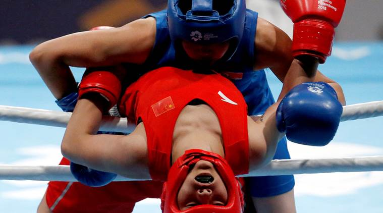 AIBA to allow right to protest after controversial decisions at AsianGames