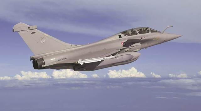 Rafale controversy: Francois Hollande doing no service to country, says French official