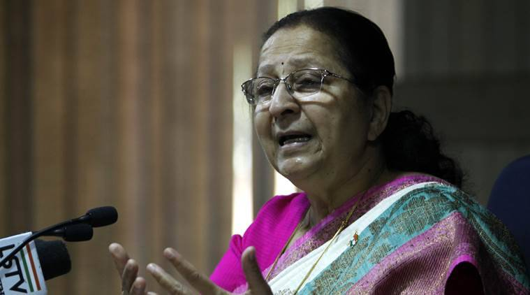 Parties should come together to discuss SC/ST Act: Sumitra Mahajan