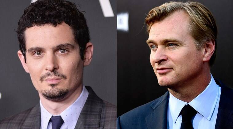 damian chazelle on christopher nolan