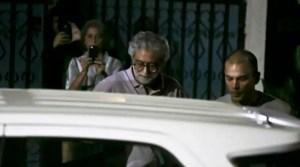 Maharashtra moves SC against HC order releasing Gautam Navlakha