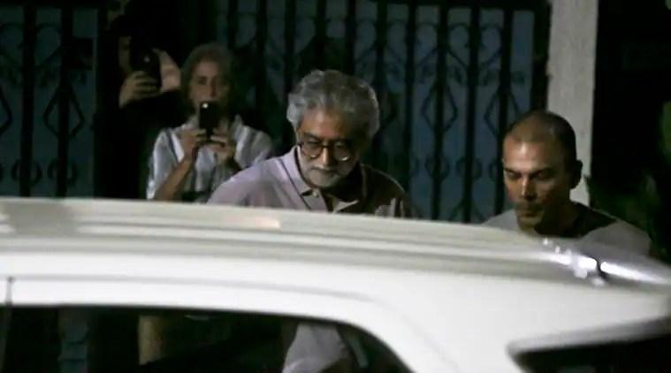 gautam navlakha 759 - Activist Gautam Navlakha criticises UAPA in open letter before surrender