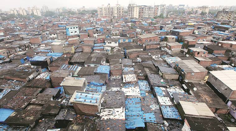 Asias largest slum in Mumbai to make way for a new